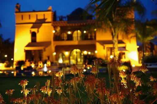 Séjour villa Marrakech