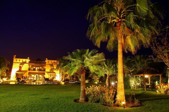 Location saisonnière Marrakech